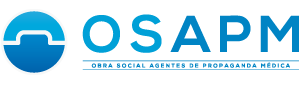 OSAPM - Obra Social Agentes de Propaganda Médica